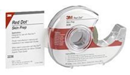 "Picture of 3M™ Red Dot™ Dispenser Pack Trace Prep 3/4"" x 196"""
