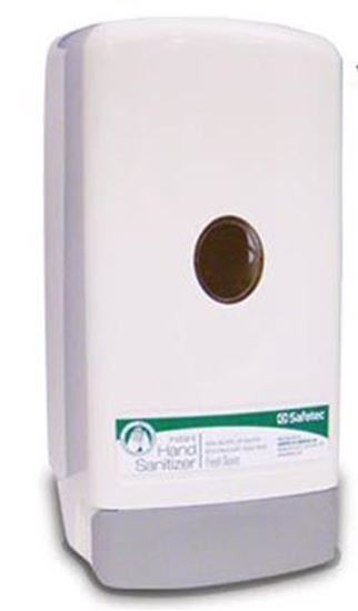 Picture of Manual Instant Hand Sanitizing Dispenser, 800 mL