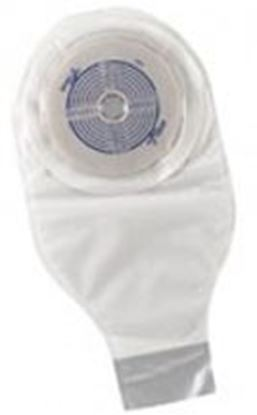 "Picture of One Piece Drainable 12"" Pouch, ¾-2½"" Cut-to-Fit Stoma Skin Barrier, Box/20, TR"