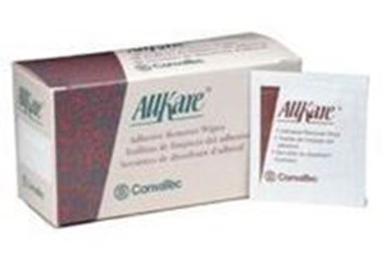 Picture of AllKare® Adhesive Remover Wipe, 100ct