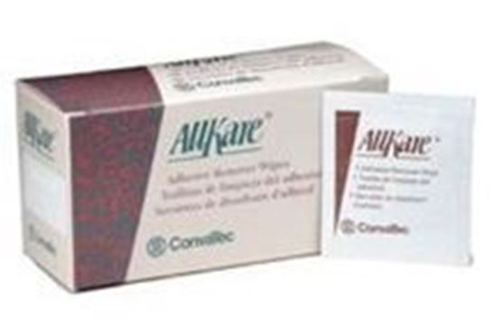 Picture of AllKare® Adhesive Remover Wipe, 50ct