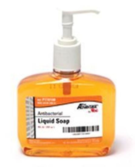 Picture of Antibacterial Soap, 10 oz Pump Bottle