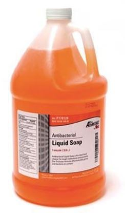 Picture of Antibacterial Soap, Gallon Bottle