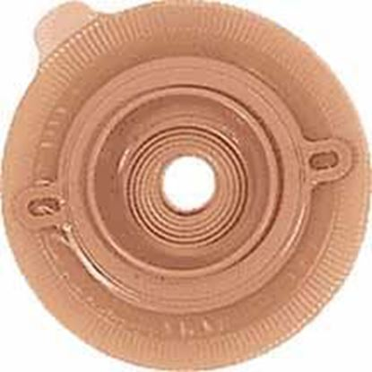 """Picture of Assura® Standard Wear Barrier, Cut-to-Fit Stoma 5/8""""-1 11/16"""", 2-Piece, Convex"""