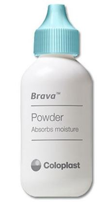 Picture of Brava® Protective Powder, 1oz