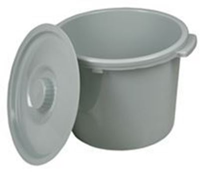 Picture of Buckets with Lids, Replacement Part, for use with BTH-31C and BTH-RD31