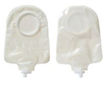 """Picture of CenterPointLock Two-Pce Pching Systm 9"""" Urostomy Pch,Flange Size 2-3/4"""" (70 mm)"""
