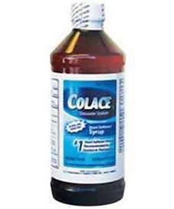Picture of Colace Liquid 50mg/ 5mL, 16 oz,