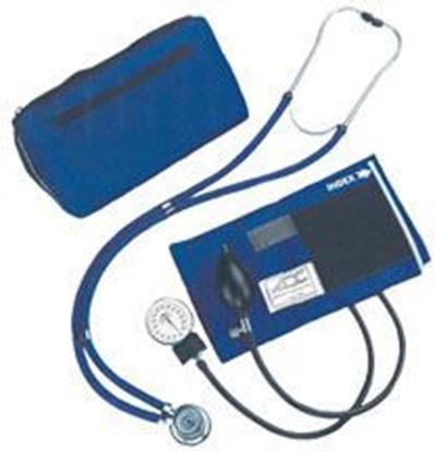 Picture of Combo Diagnostic Kit, Royal Blue