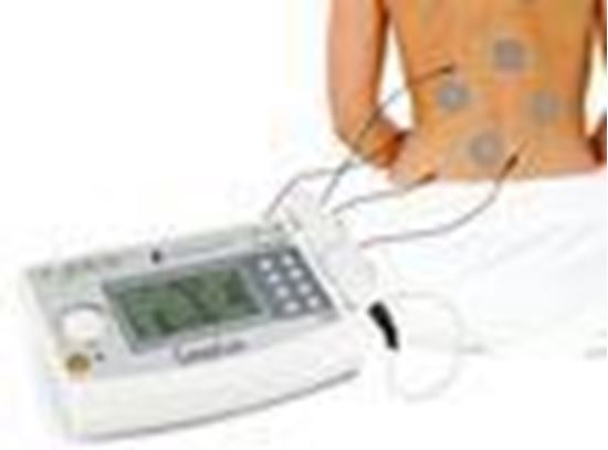 Picture of ComboCare™ E-Stim and Ultrasound Combo Professional Device