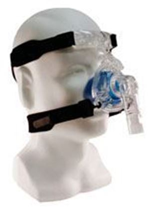 Picture of ComfortGel Blue Nasal Mask with Headgear, Large