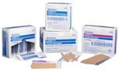 "Picture of Curity™ Fabric Adhesive Bandages, 1"" x 3"""