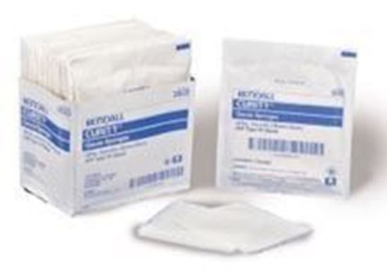 "Picture of Curity™ Gauze Sponge, 2"" x 2"", 8-Ply, Non-Sterile"