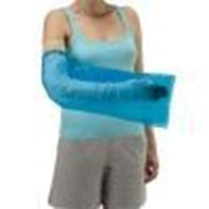 "Picture of DMI® Large Arm Cast & Bandage Protector, 10"" x 29"""