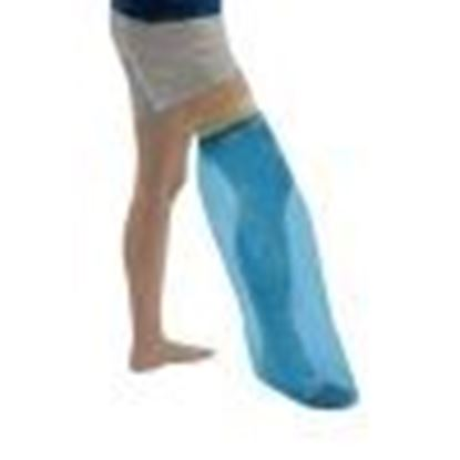"Picture of DMI® Medium/Large Leg Cast & Bandage Protector, 15"" x 41"""