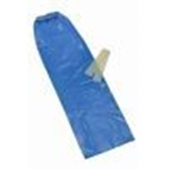 """Picture of DMI® Small Leg Cast & Bandage Protector, 13"""" x 41"""""""