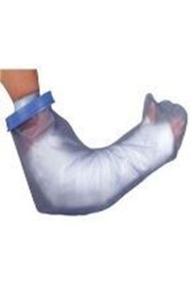 Picture of DMI® Adult Long Arm Cast & Bandage Protector, Latex Free, 39""