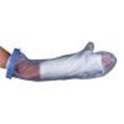 Picture of DMI® Adult Short Arm Cast & Bandage Protector, Latex Free, 22""