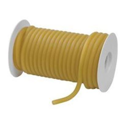 "Picture of DMI® Reel Latex Tubing, 1/4"" x 3/32"", 50 ft. per roll"