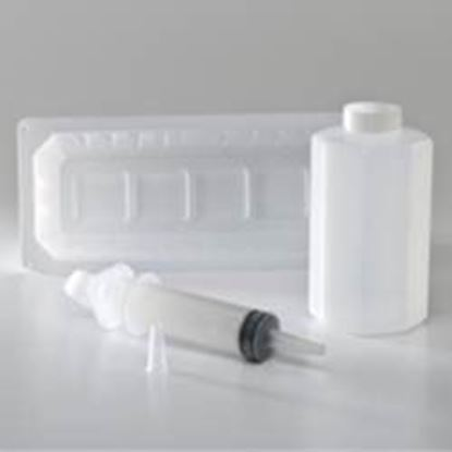 Picture of Dover™ 60cc Piston Syringe, Sterile