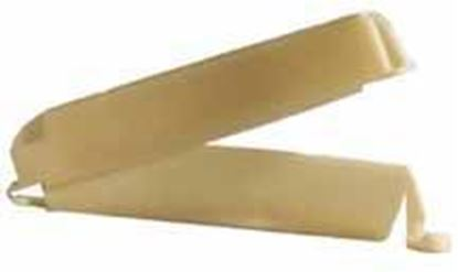 Picture of ConvaTec® Curved Tail Closure, Box/10, Use with Drainable Pouches