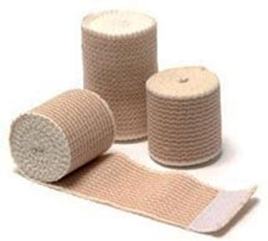 """Picture of Elastic Bandage, Knit, Self Closure, 6"""" x 5 yds"""