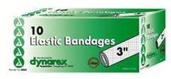 Picture of Elastic Bandages, 2""
