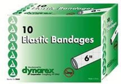 Picture of Elastic Bandages, 6""