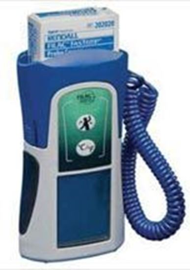 Picture of Filac™ 3000EZ Electronic Thermometer, Oral/Axillary Complete System, 4' Cord
