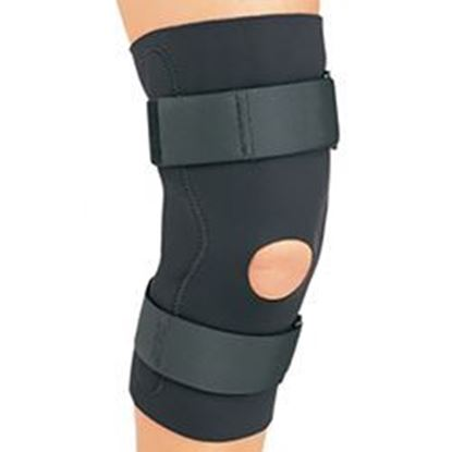 Picture of Hinged Knee Support