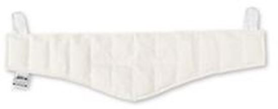 """Picture of Hydrocollator® Hot Pac™ - Moist Heat Hot Pac, 15"""" x 24"""" Oversize, White"""
