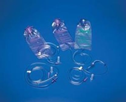 Picture of Kangaroo™ ePump Enteral Feeding Pump Set, 1000mL, DEHP-Free