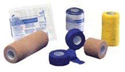 "Picture of Kendall™ Cohesive Bandage, 2"" x 5 yds, Tan"