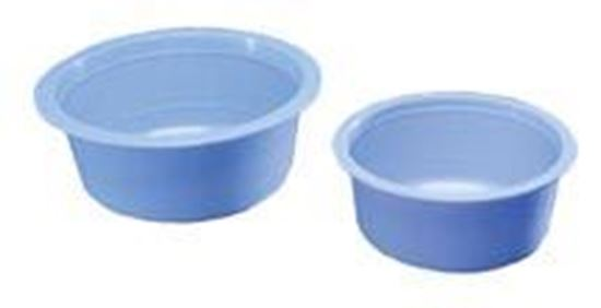 Picture of Kendall™ Solution Bowl, 32oz, Medical Grade Polyproylene