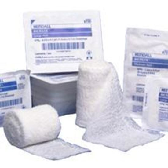 """Picture of Kerlix™ Bandage Roll, 100% Cotton, 4 1/2"""" x 4 1/8yd, 6-Ply, 12 Rolls/Box, Large"""