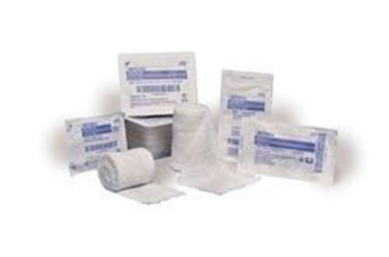 "Picture of Kerlix™ Gauze Roll, 100% Cotton, 2 1/4"" x 3', 6-Ply, Small, Sterile"