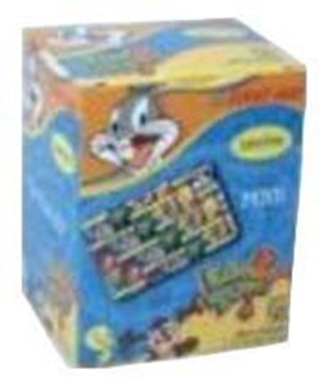 """Picture of Looney Tunes™ Stat Strip® Bandages, 3/4"""" x 3"""", Bugs Bunny & Assorted Characters"""