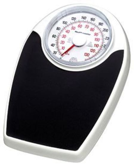 Picture of Mechanical Floor Scale, 330lb/150kg Capacity