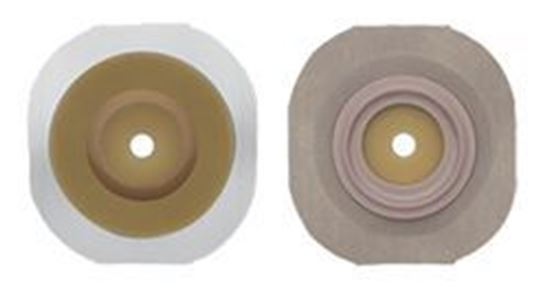 """Picture of New Image Two-Pce Pching Systm,(CUT-TO-FIT)  Flange Size  2 3/4""""(70mm), Convex"""