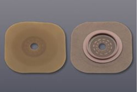 "Picture of New Image Two-Pce Pching Systm,(CUT-TO-FIT)Flnge Size 2 1/4""(57mm),Stoma 1 3/4"""