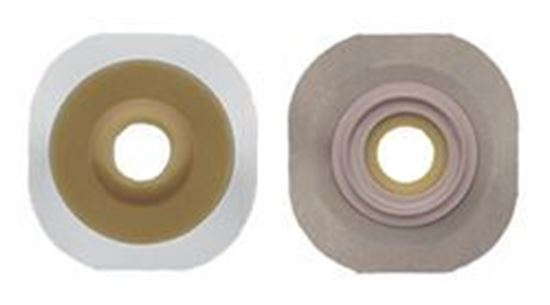 """Picture of New Image Two-Pce Pching Systm,(PRE-SIZED)  Flange Size  1 3/4""""(44mm), Convex"""