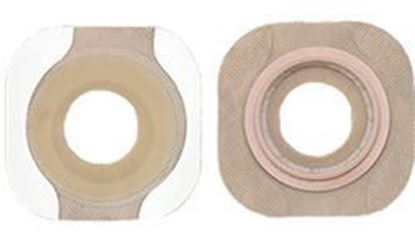 """Picture of New Image Two-Pce Pching Systm,(PRE-SZD)Flnge Size 2-1/4""""(57mm),Barr opng 1 1/2"""""""