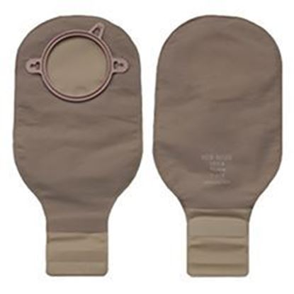 "Picture of New Image Two-Pce Pching Systm,12""Drnble Pch,Flnge Size 2-1/4""(57mm),Beige"