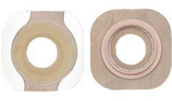 "Picture of New Image Two-Pce Pouching Systm,(PRE-SIZED)Flange Size 1-3/4""(44mm),Brr Opng 1"""
