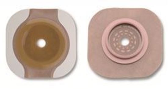 """Picture of New Image Two-Piece Pouching System,(CUT-TO-FIT)  Flange Size  1-3/4"""" (44 mm)"""