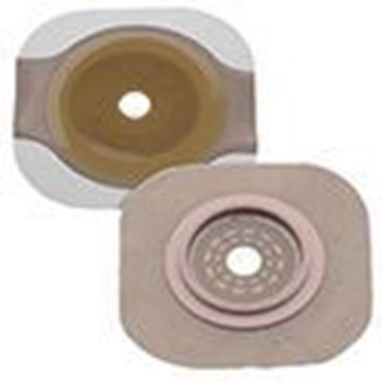 """Picture of New Image Two-Piece Pouching System,(CUT-TO-FIT)  Flange Size  2-3/4"""" (70 mm)"""
