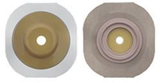 """Picture of New Image Two-Piece Pouching Systm(CUT-TO-FIT),Flange Size 2-1/4""""(57mm)"""