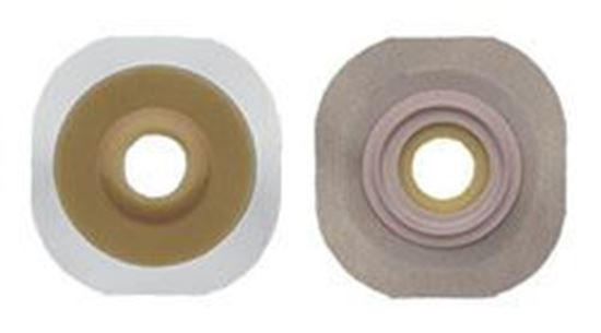 "Picture of New Image Two-Piece Pouching Systm(PRE-SIZED),Flange Size  1-3/4"" (44 mm)"