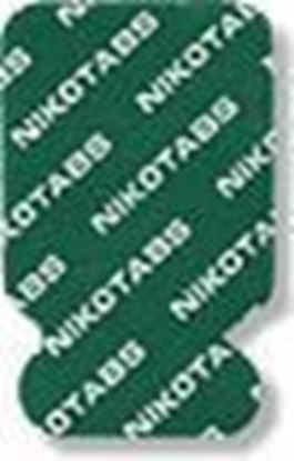 Picture of Nikotab Electrode 21 x 34 mm