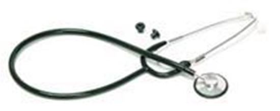 Picture of Nurse Stethoscope, Navy